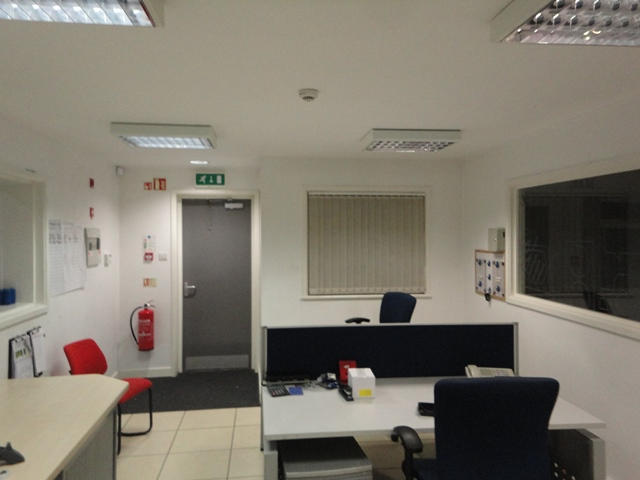 Unit 1 & 2 Diamond Park, Pennyburn Industrial Estate, Londonderry, Co. Londonderry, BT48 0LU photo