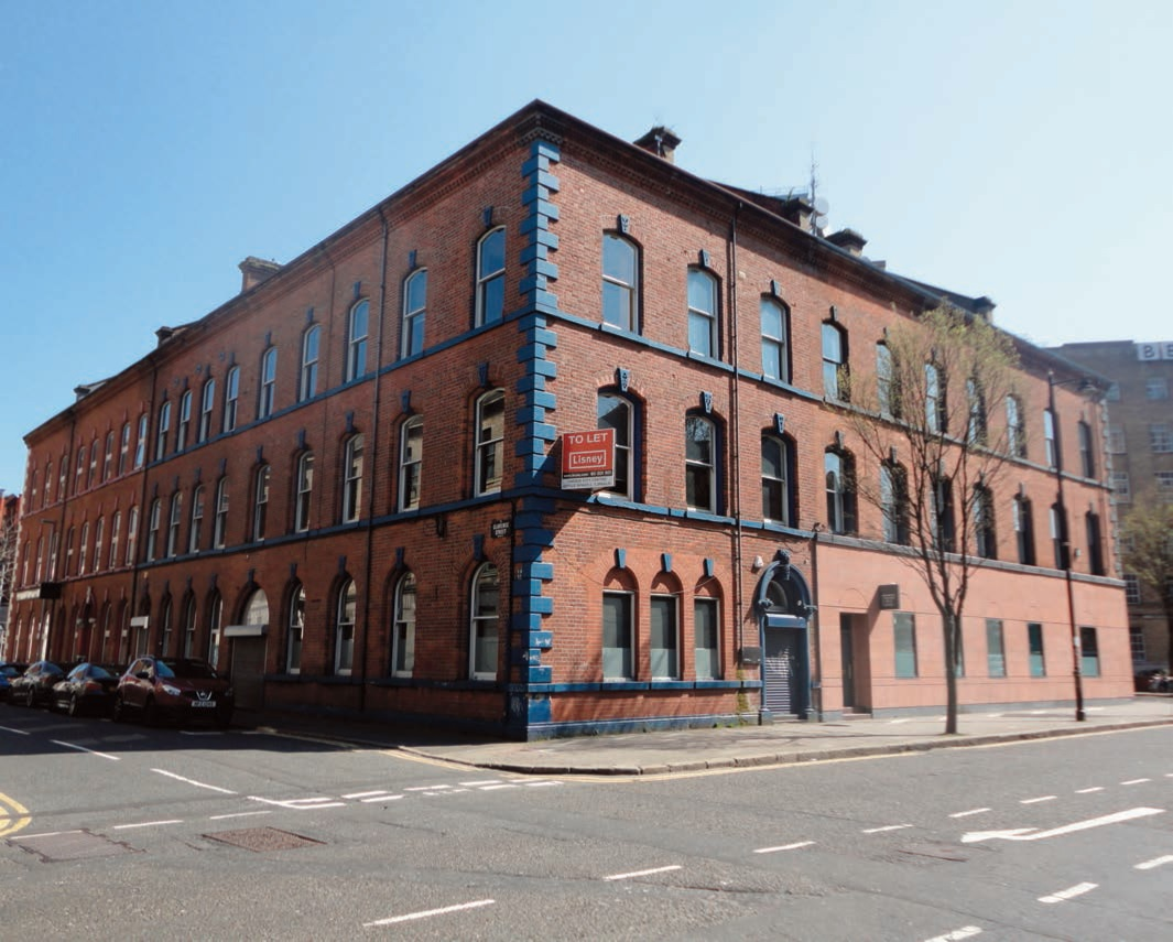 46 Bedford Street, Belfast, BT2 7FF photo