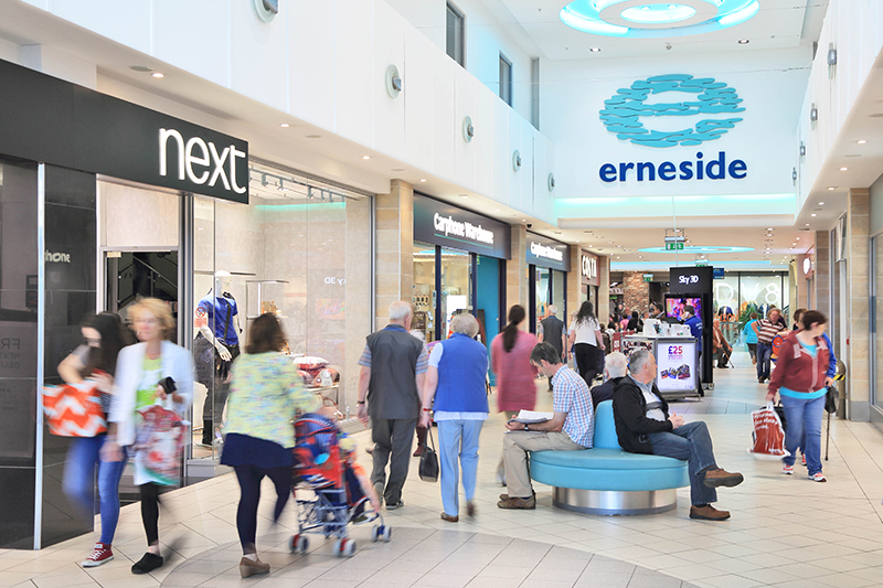 Erneside Shopping Centre, Enniskillen, Co. Fermanagh, BT74 6JQ photo