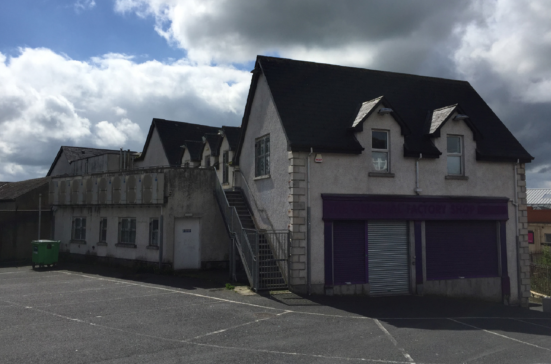 17 William Street, Dungannon, Co. Tyrone, BT70 1DX photo