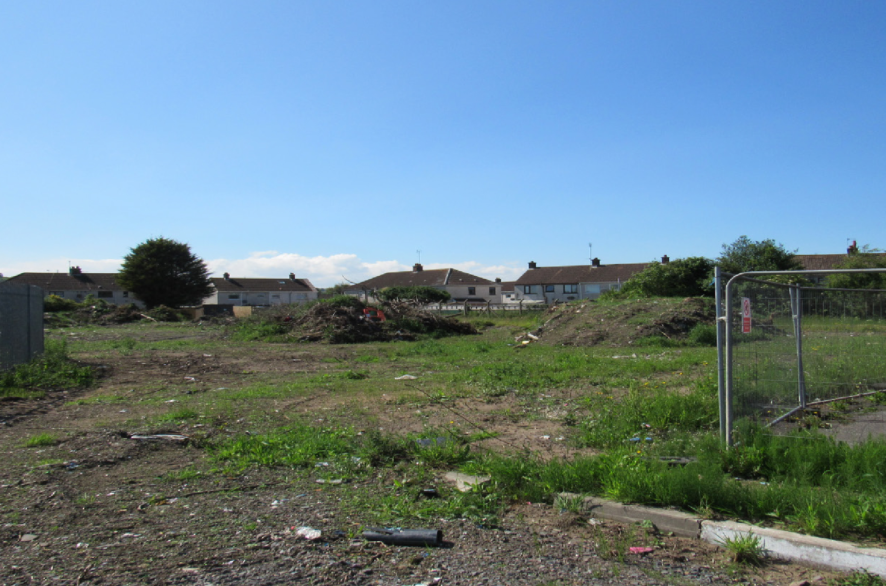 Land at Jubilee Road, Newtownards, Co. Down, BT23 4YH photo