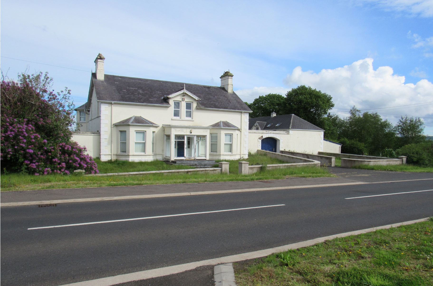 71 Springmount Road, Ballymena, Co. Antrim, BT44 9RB photo