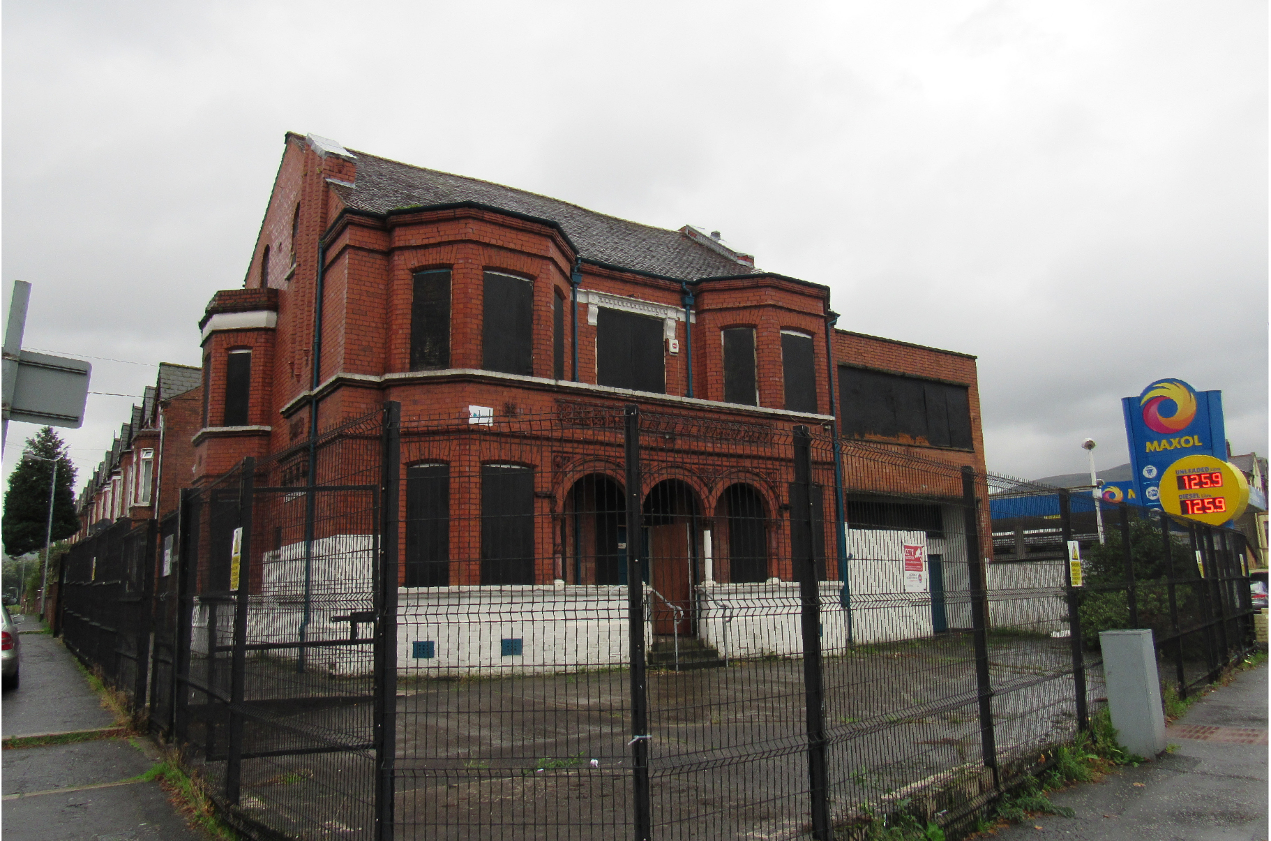 Former Probation Board NI Offices, 306 Antrim Road, Belfast, Co. Antrim, BT15 5AB photo